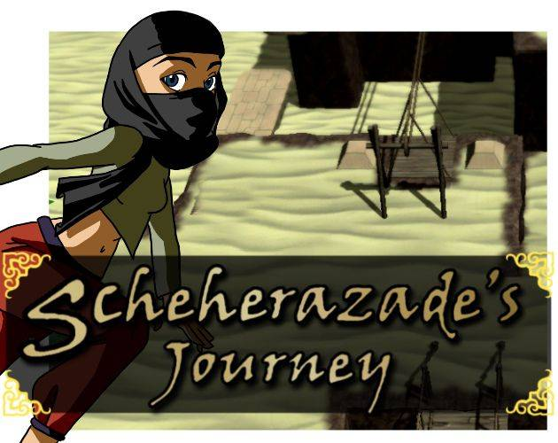 Scheherazade's Journey